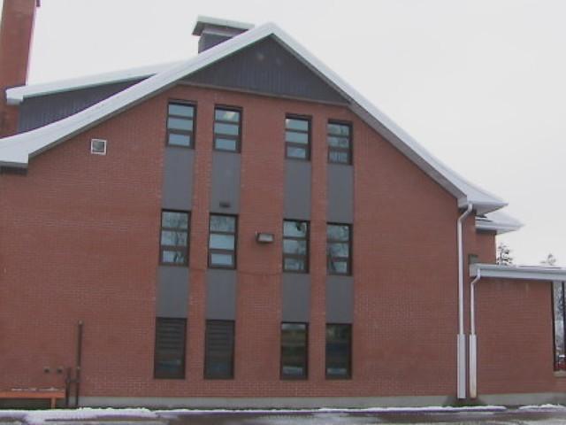 Québec: les émanations de l'usine Anacolor privent des écoliers de récréation