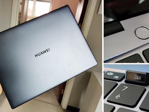 Les tests de Mathieu: Huawei se concentre sur le PC haut-de-gamme, que vaut son MateBook 14 ?