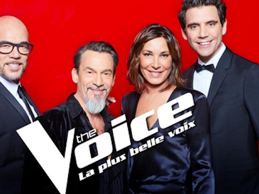 The Voice 7 : Liv Del Estal, Kriill, Gabriel et Sherley Parédès éliminés (résumé et replay du 21 avril 2018)