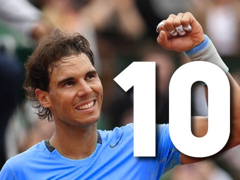 "Roland-Garros : Rafael Nadal remporte sa ""decima"""