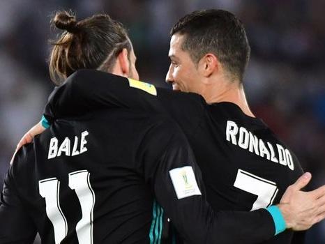 Mondial des clubs: une finale Real-Gremio