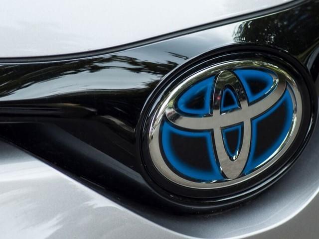 Toyota a pour objectif de construire une voiture solaire qui roule indéfiniment