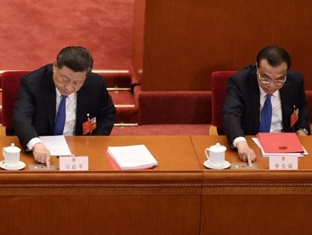 Chine: le Parlement engage la reprise en main de Hong Kong