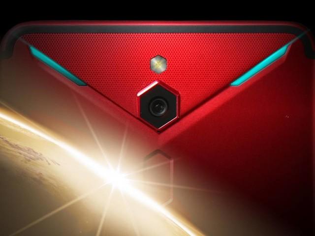Nubia préparerait un Red Magic 3 avec écran 90 Hz… et un vrai ventilateur interne