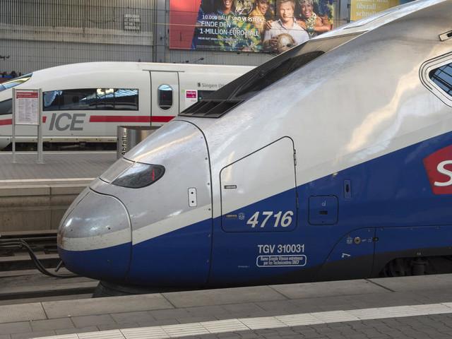 Alstom-Siemens. Pour concurrencer la Chine, un rapprochement en vue dans le ferroviaire