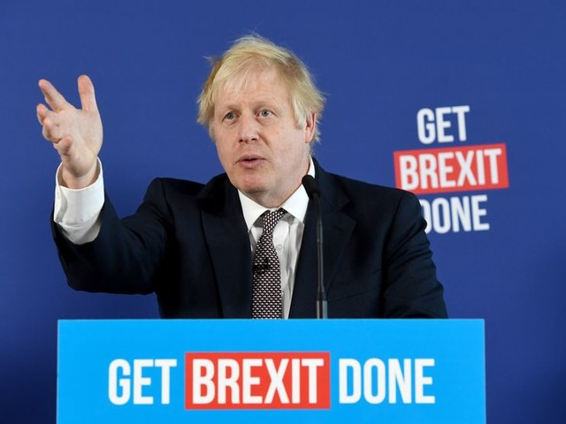 Londres s'apprête à tourner le dos à l'Europe