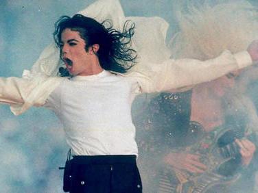 Michael Jackson, l'enfant qui rêvait d'être tout