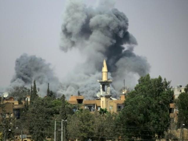 Le recul de l'EI, loin de signer la fin des conflits en Syrie et en Irak