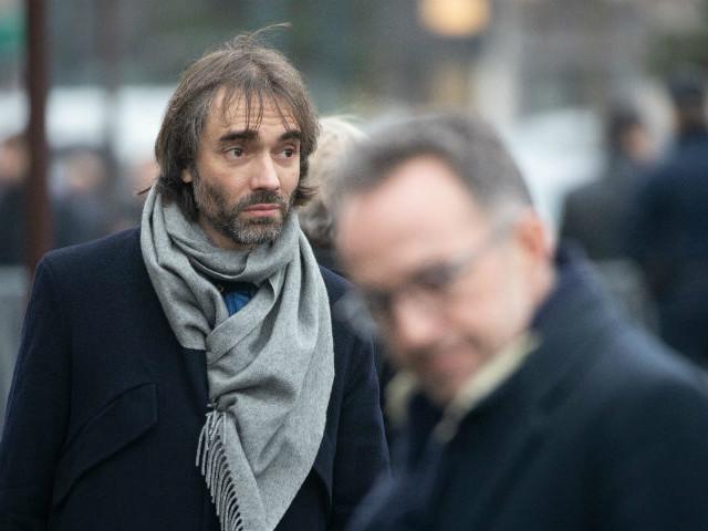 """Après son refus de rallier Griveaux à Paris, Villani """"n'est plus adhérent de la République en marche"""", juge Guérini"""
