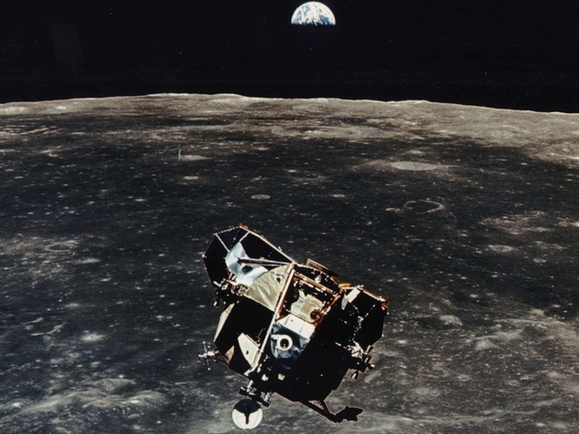 Apollo 11 : 7 lieux à visiter pour les 50 ans des premiers pas de l'Homme sur la Lune