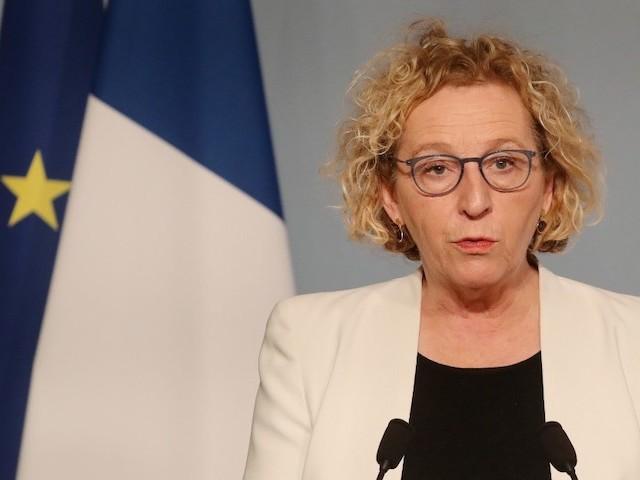"""Coronavirus : """"Le message de Muriel Pénicaud est clair : Business as usual et au travail, les feignants !"""""""
