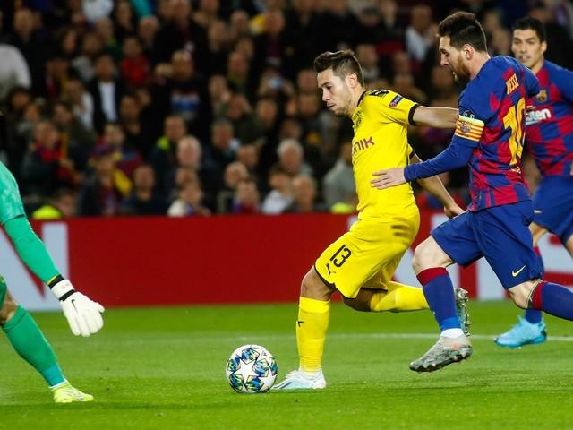Mercato - Barcelone : Raphael Guerreiro ironise sur l'intérêt du Barça !