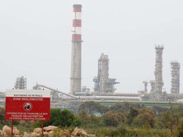 La Samir: Les propos de Rebbah fâchent le front de sauvegarde de la raffinerie
