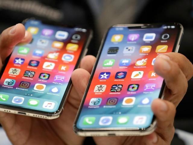 iPhone : une hausse de prix de 200 euros attendue en 2019
