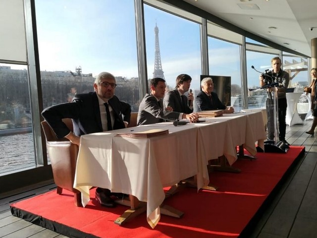 """Salons et congrès : Paris enrichit son """"Pack Accueil"""""""