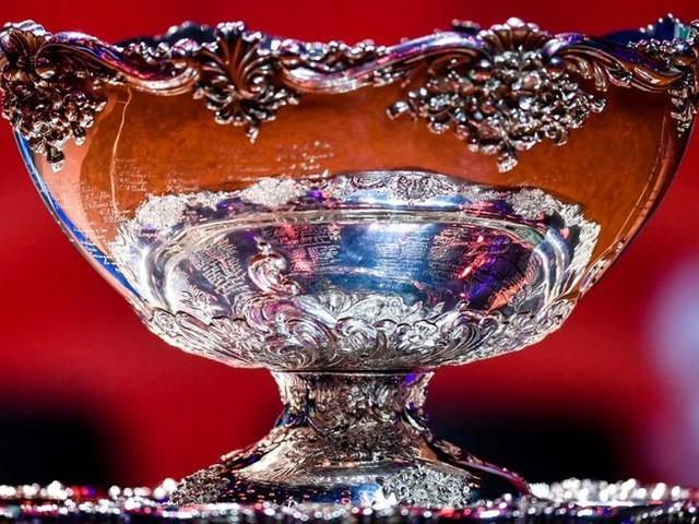 Tennis : découvrez la nouvelle formule de la Coupe Davis qui débute ce lundi