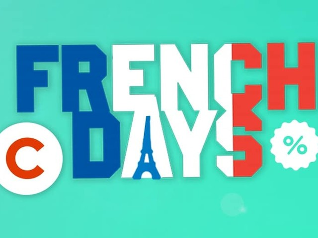 French Days Cdiscount 2019 : le top des offres (ex : le Samsung Galaxy S10e à 449€)