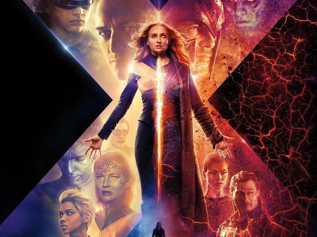 X-Men – Dark Phoenix : La nouvelle bande annonce en VOST + VOTRE AVIS !