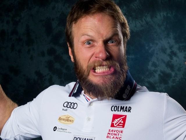 Ski alpin : Julien Lizeroux met un terme à sa carrière