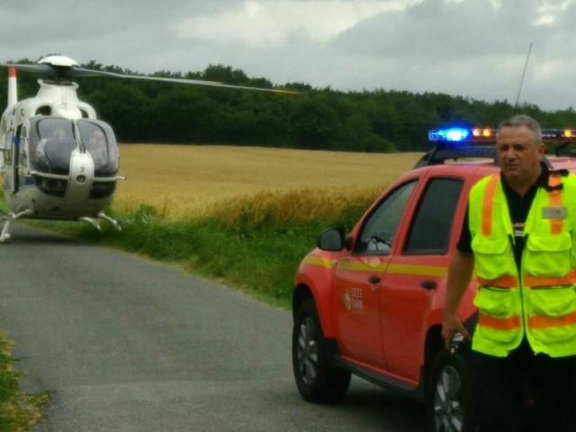Tarn : deux jeunes de 16 et 18 ans grièvement blessés dans un accident de la route