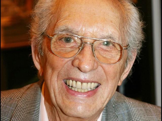 L'animateur de radio Zappy Max est mort à l'âge de 97 ans