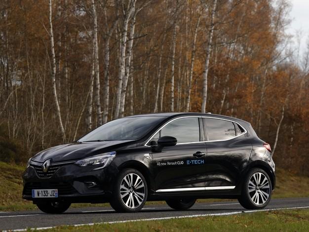 Prise en mains – Renault Clio E-Tech: l'autre citadine hybride Made in France