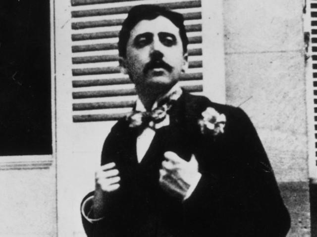 Neuf textes inédits de Proust vont paraître en octobre