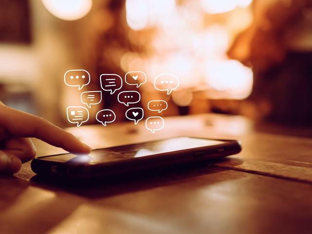 Sauvegarde de SMS: archiver des textos sur Android