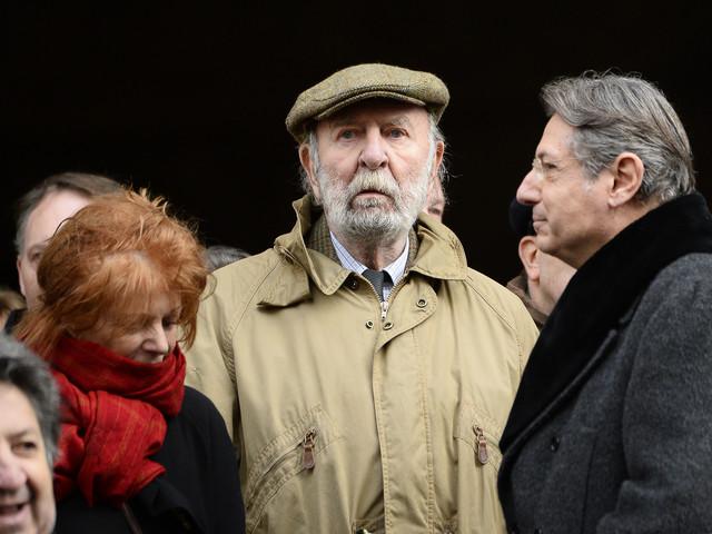 """Décès de Jean-Pierre Marielle : """"Il avait quelque chose de très étonnant"""", se confie Fabrice Luchini"""
