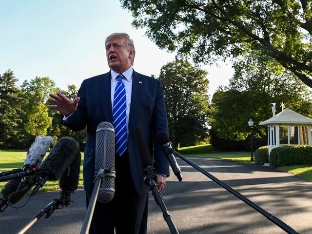 Trump va organiser le G7 à Camp David à la place de son golf en Floride