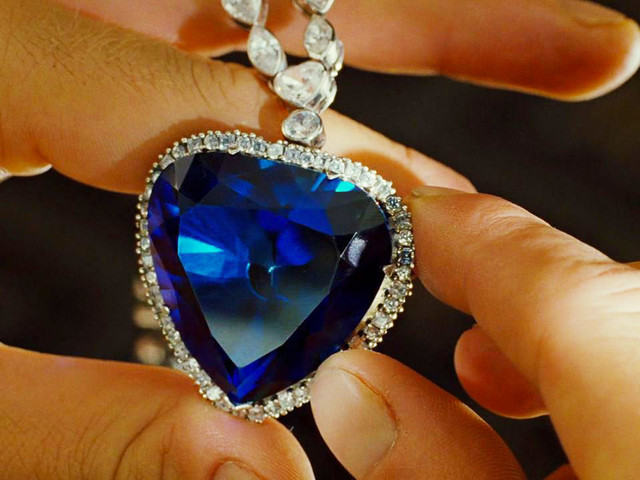 Louis Vuitton s'offre le second plus gros diamant de l'Histoire