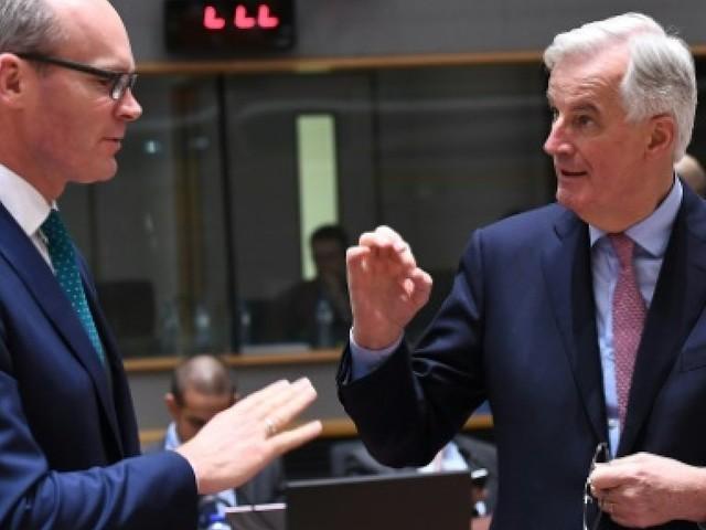 L'UE s'apprête à déverrouiller les négociations du Brexit