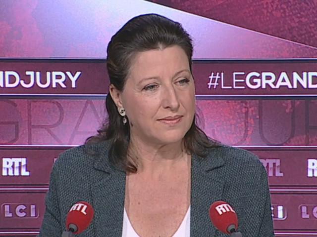 Député REM soupçonné de harcèlement sexuel : Agnès Buzyn réagit sur RTL