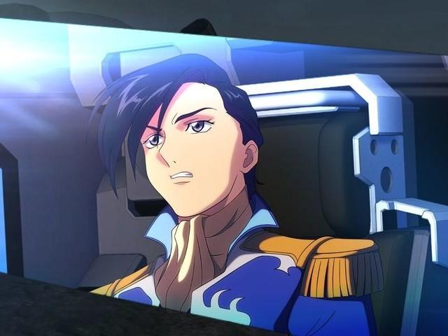 La bande-annonce de SD Gundam G Generation Cross Rays dure plus de 30 minutes