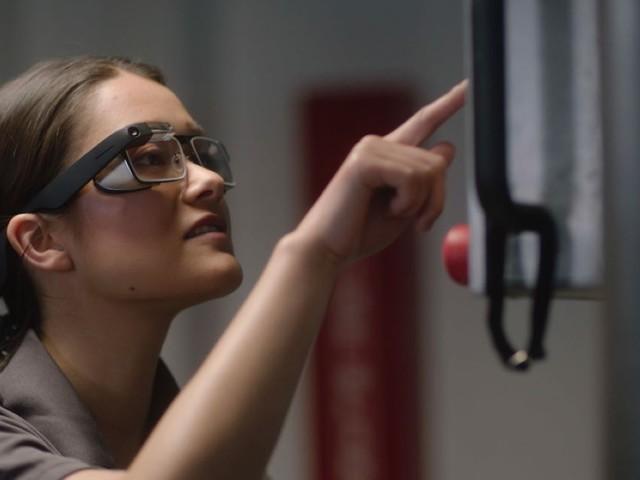 Comment exploiter les nouvelles Google Glass dans le Tourisme?