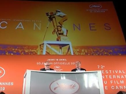 Programme du 72ème Festival de Cannes : sélection officielle (conférence de presse du 18 avril 2019)