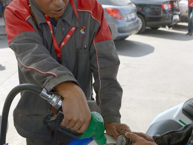 """Pour le Groupement des pétroliers du Maroc comme pour le gouvernement, l'augmentation des prix à la pompe est """"raisonnable"""""""
