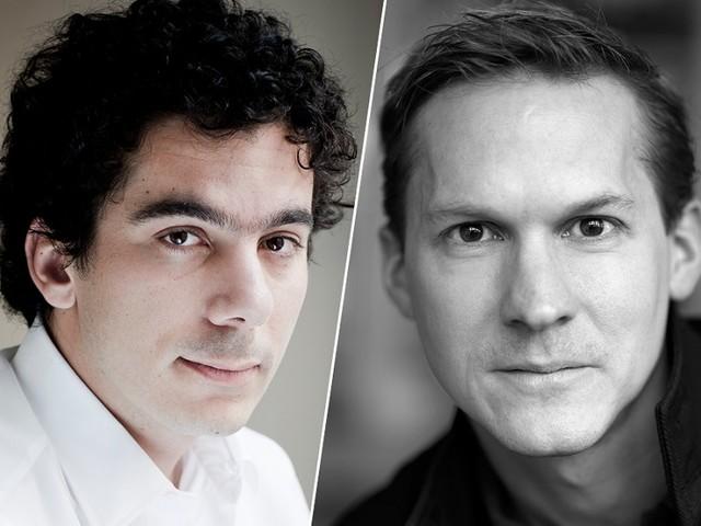 Lumière MIFC 2019 - Nathanaël Karmitz et Vincent Paul-Boncour détaillent leur rapprochement ...