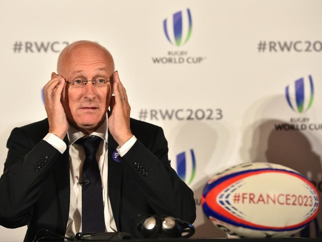 Rugby. Les rivaux sortent les armes pour accueillir la Coupe du monde 2023