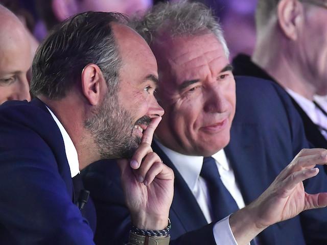 Municipales : la petite leçon politique de Philippe et Bayrou au parti macroniste