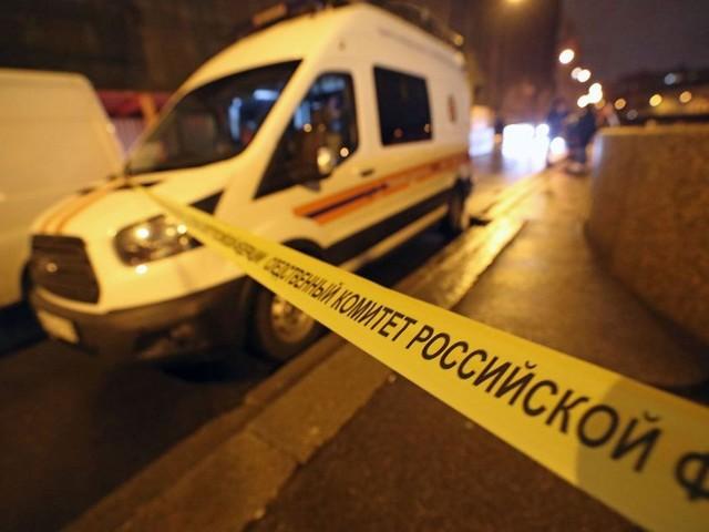L'historien russe Sokolov avoue avoir tué et démembré une ancienne étudiante