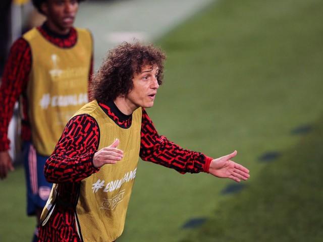 Mercato - Real Madrid : Ancelotti a tenté un gros coup avec… David Luiz !