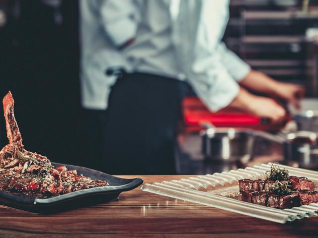 """Les restaurants """"La Boucherie"""" misent sur le recrutement sans CV"""