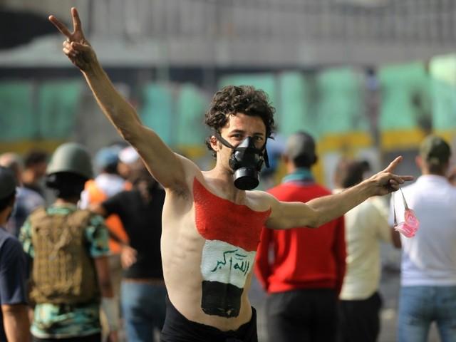 L'Irak marqué à jamais par la révolte, dit la plus haute autorité chiite du pays