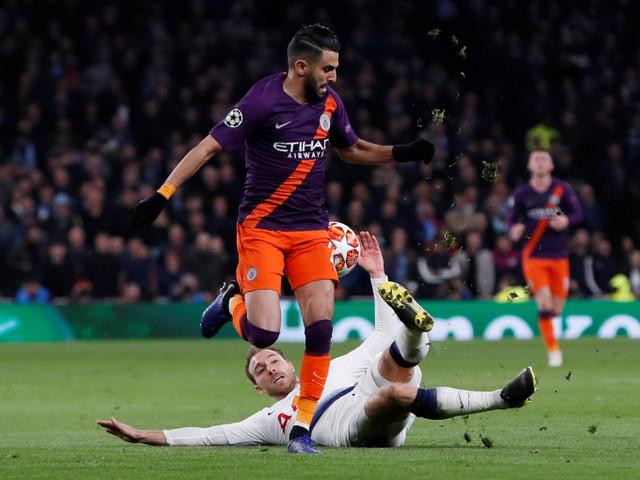 Premier League : Mahrez élu mvp du mois de septembre avec City