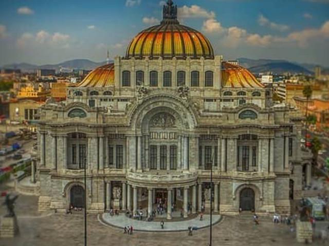 Santé et sécurité au Mexique !