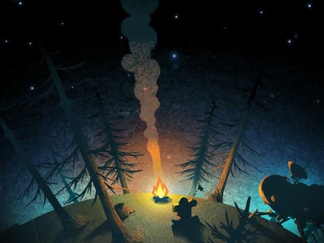 L'astronomique Outer Wilds est listé sur PS4 en Corée
