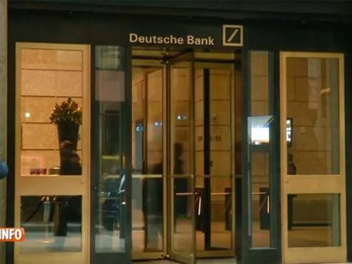 Deutsche Bank supprime 18.000 emplois, du jamais vu: quel impact pour les salariés belges?