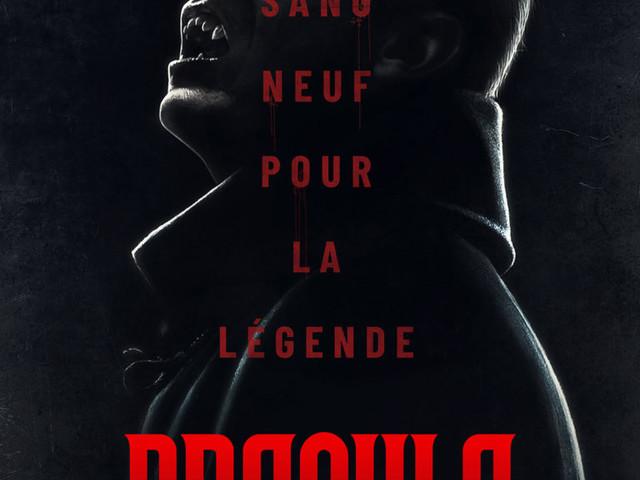 La série Dracula, par les créateurs de Sherlock, débarque sur Netflix