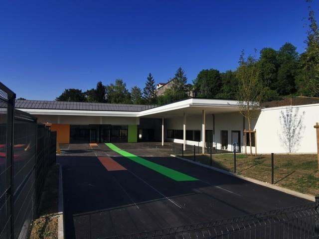 Seine-et-Marne. La Ferté-sous-Jouarre : dernière ligne droite pour le groupe scolaire Les Petits Meuliers